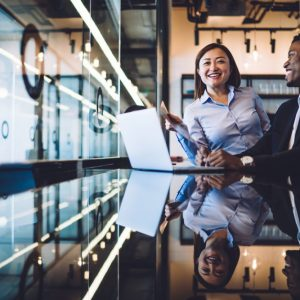 HR Business Partner Skills 1