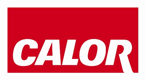 Photo of the 'Calor' logo