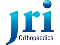 Photo of the 'JRI Orthopaedics' logo