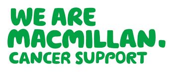 Photo of the 'Macmillan' logo