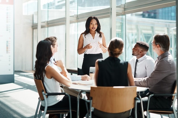 Embracing the differences: diversity and inclusion