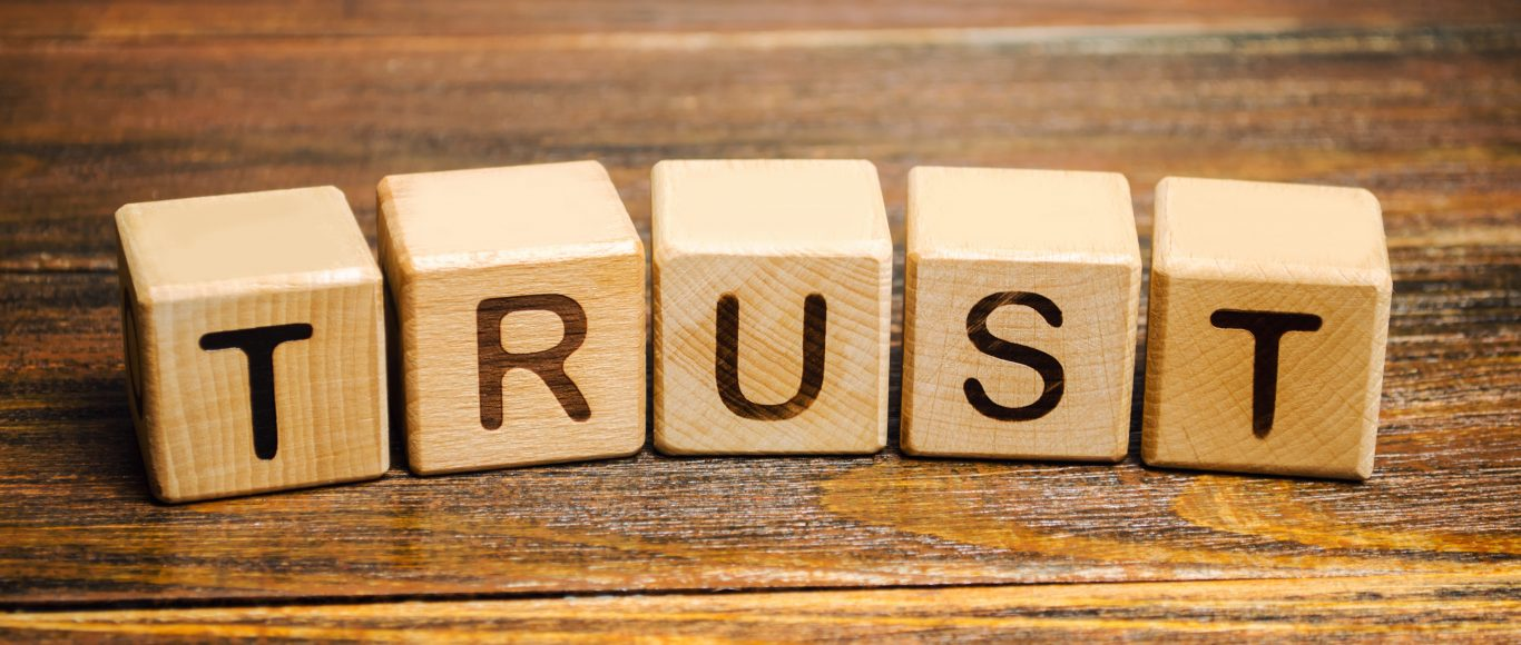 Building Trust within and across teams