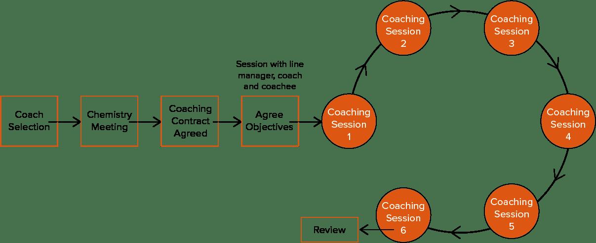 Executive Coaching 1