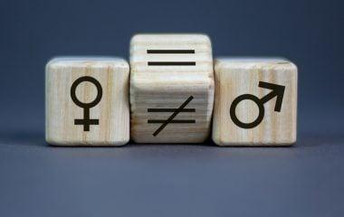 symbol of gender inequality