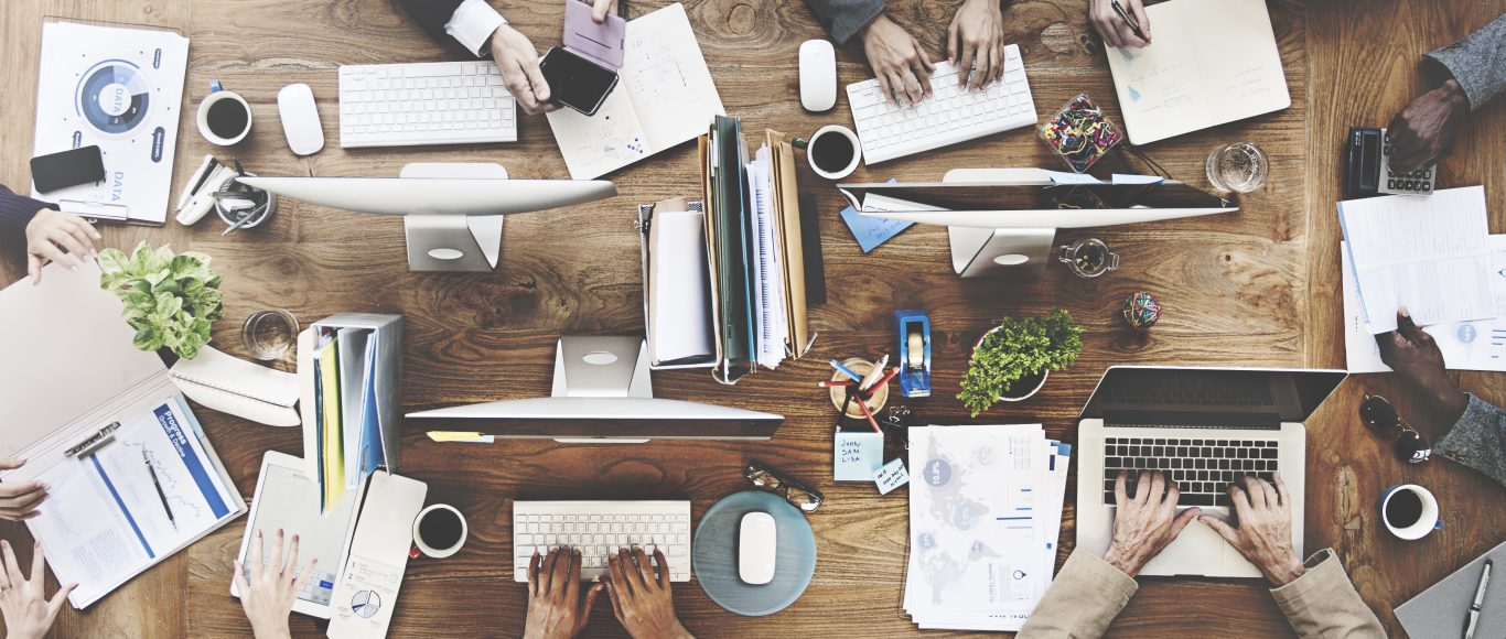 Reskilling for a Hybrid Workplace